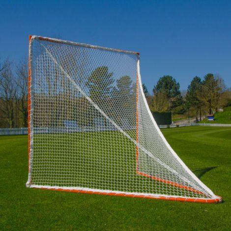 Backyard Practice Lacrosse Goal