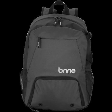 Brine Lacrosse Blueprint Backpack Bag 2021