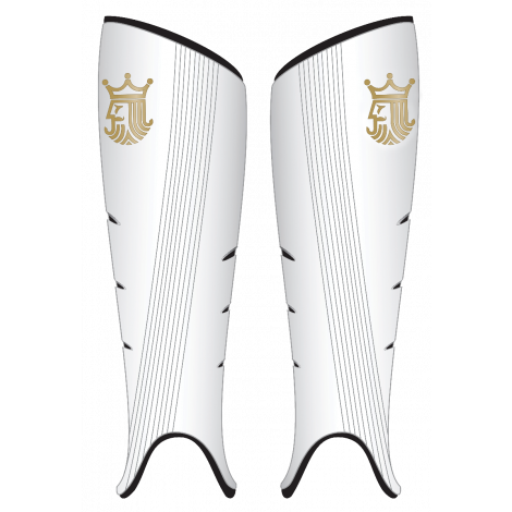 Brine Lacrosse Cempa Goalie Shin Guards