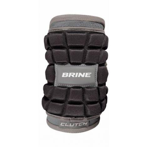 Brine Lacrosse Clutch Elbow Pads 2015