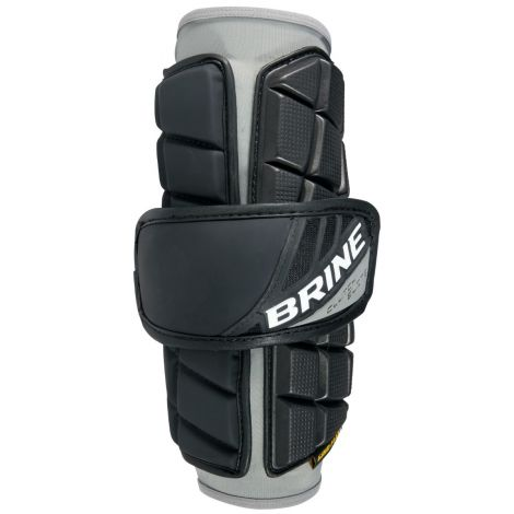 Brine Lacrosse Clutch Elite Arm Pads