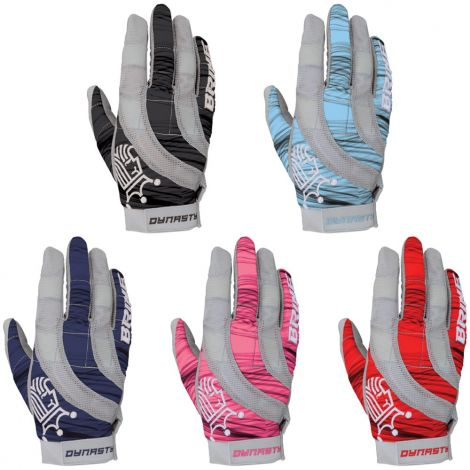 Brine Lacrosse Dynasty Gloves 2016