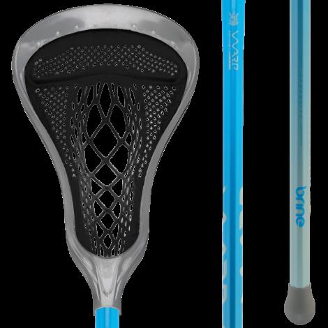 Brine Lacrosse Dynasty Warp Next Complete Stick