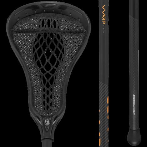Brine Lacrosse Dynasty Warp Pro + Dynasty Warp Pro Minimus Shaft