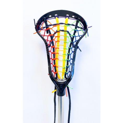 Brine Lacrosse Empress Head - Pre-Pimped