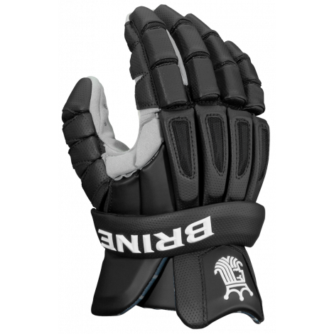 Brine Lacrosse King Elite Gloves