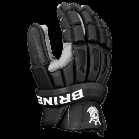Brine Lacrosse King Elite Goalie Gloves