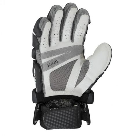 Brine Lacrosse King V Gloves