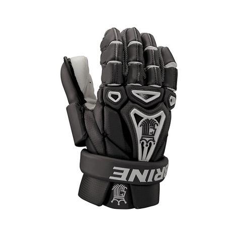 Brine Lacrosse King V Goalie Gloves