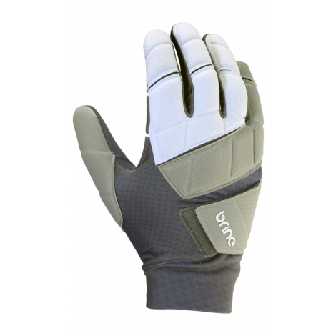 Brine Lacrosse Mantra Ice Gloves