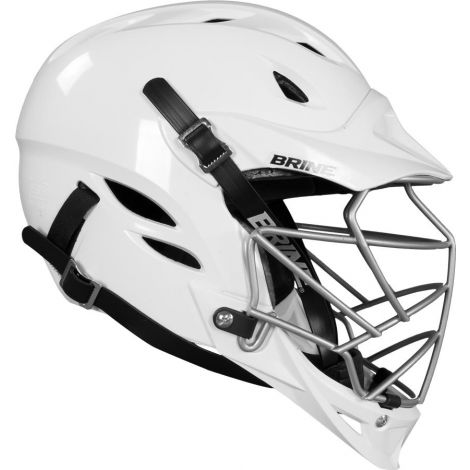 Brine Lacrosse Triad STR Junior Helmet