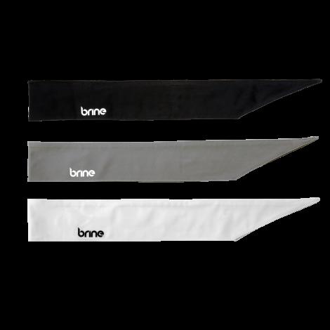 Brine Lacrosse Women's Tie Back Headband