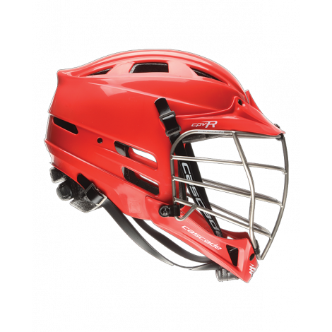Cascade Lacrosse CPV-R Helmet