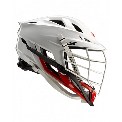 Cascade Lacrosse S Youth Helmet (Under 12)
