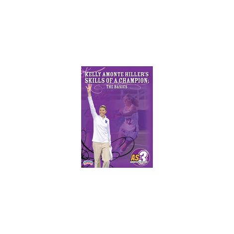 Kelly Amonte Hiller's Skills of a Champion: The Basics DVD