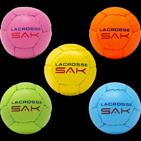 Lacrosse Sak Training Ball - 3 Pack