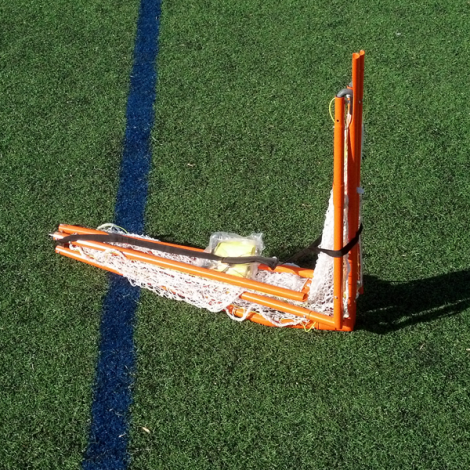 Rage Cage Lacrosse B100 Goal
