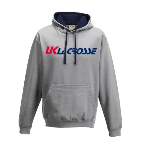 UKLacrosse Hooded Sweatshirt
