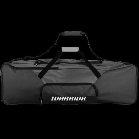 Warrior Lacrosse Black Hole Equipment Bag 2021