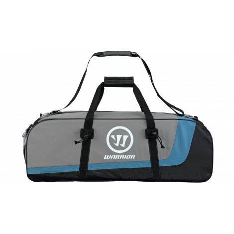 Warrior Lacrosse Black Hole Shorty Equipment Bag