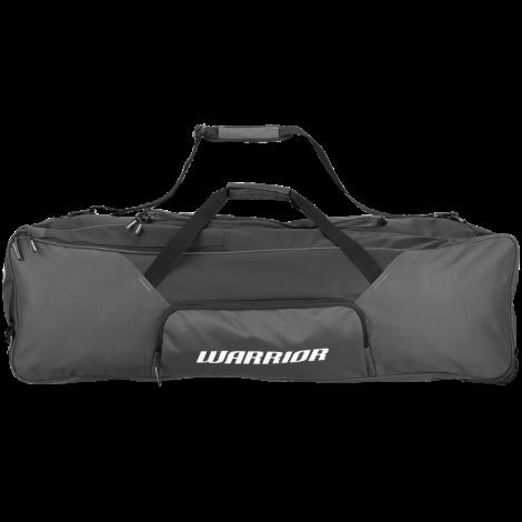Warrior Lacrosse Black Hole Wheelie Equipment Bag