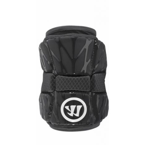 Warrior Lacrosse Burn Elbow Pads 2015