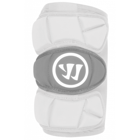 Warrior Lacrosse Burn Elbow Pads 2018