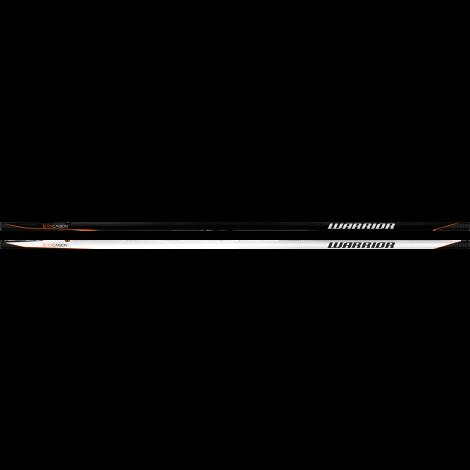 Warrior Lacrosse Burn Carbon Shaft - Defence