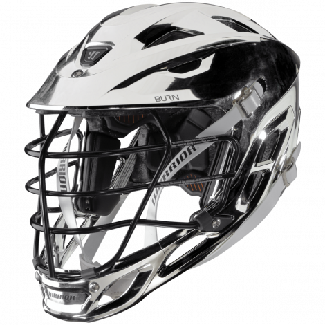 Warrior Lacrosse Burn Helmet
