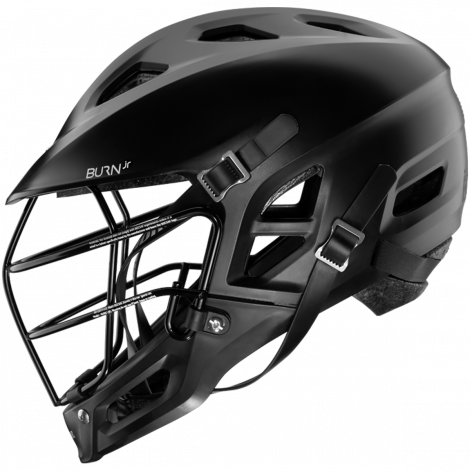 Warrior Lacrosse Burn Junior Helmet