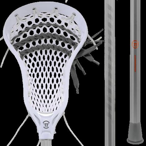 Warrior Lacrosse Burn Next Stick