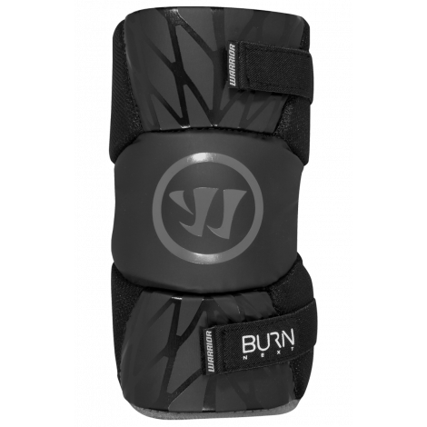 Warrior Lacrosse Burn Next Junior Arm Pads