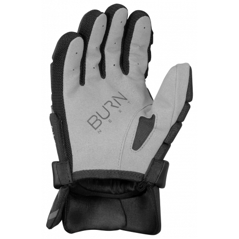 Warrior Lacrosse Burn Next Youth Gloves