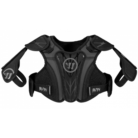 Warrior Lacrosse Burn Next Junior Shoulder Pad