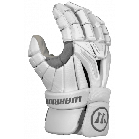 Warrior Lacrosse Burn Pro Gloves 2018