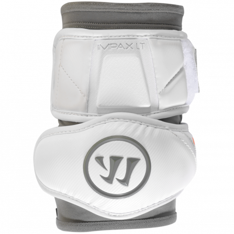 Warrior Lacrosse Burn Pro 2020 Elbow Pads