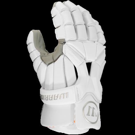 Warrior Lacrosse Burn Pro 2020 Gloves