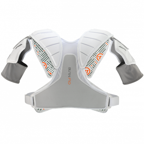 Warrior Lacrosse Burn Pro Shoulder Pad