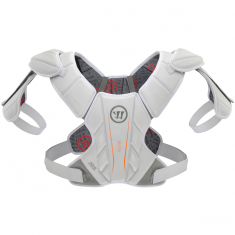 Warrior Lacrosse Burn Shoulder Pad