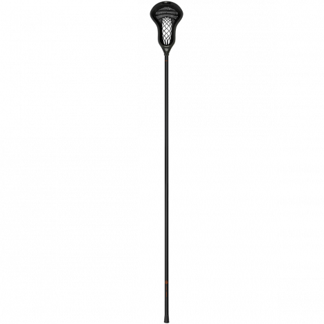 Warrior Lacrosse Burn Warp Next Complete Stick - Defence