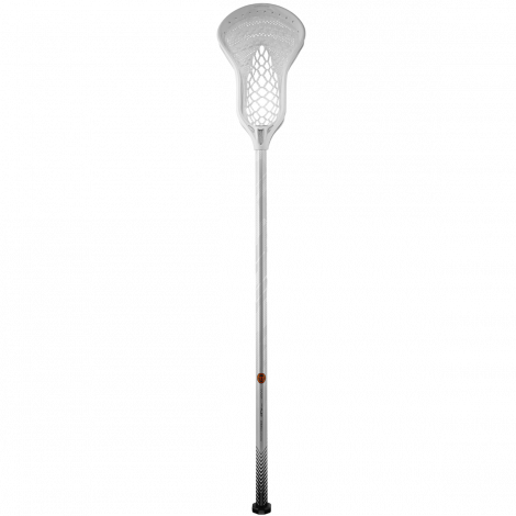 Warrior Lacrosse Burn Warp Pro 2 Complete Stick - Attack