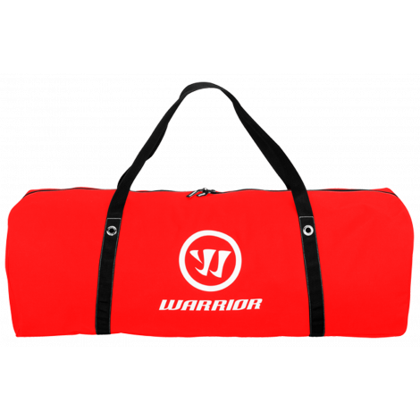 Warrior Lacrosse Canvas Duffle Equipment Bag