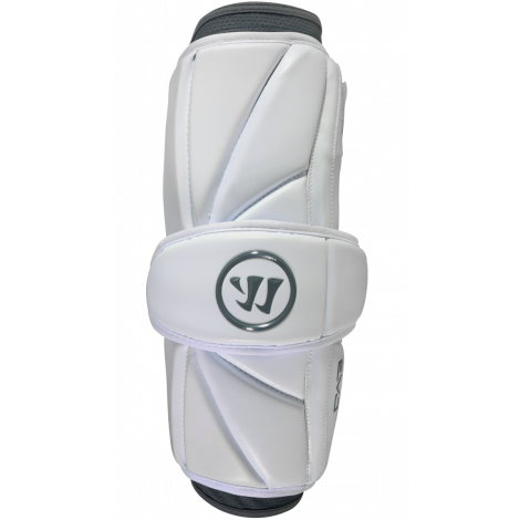 Warrior Lacrosse Evo Arm Guards 2019