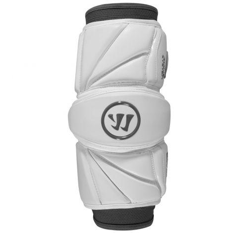 Warrior Lacrosse Evo Arm Pads 2019
