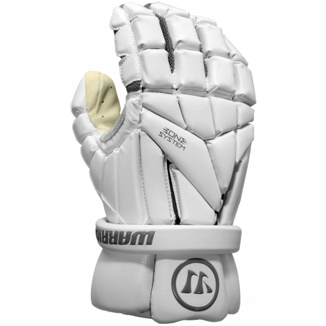 Warrior Lacrosse Evo Gloves