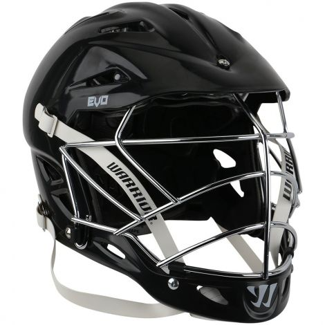 Warrior Lacrosse Evo Helmet
