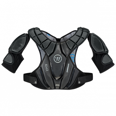 Warrior Lacrosse Evo Shoulder Pad