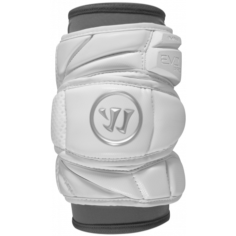 Warrior Lacrosse Evo Pro Elbow Pads 2019
