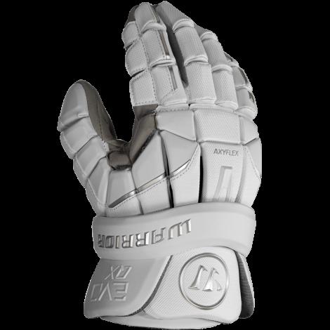 Warrior Lacrosse Evo QX Gloves