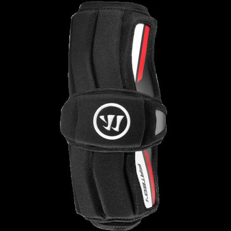 Warrior Lacrosse FatBoy Box Arm Guard 2021